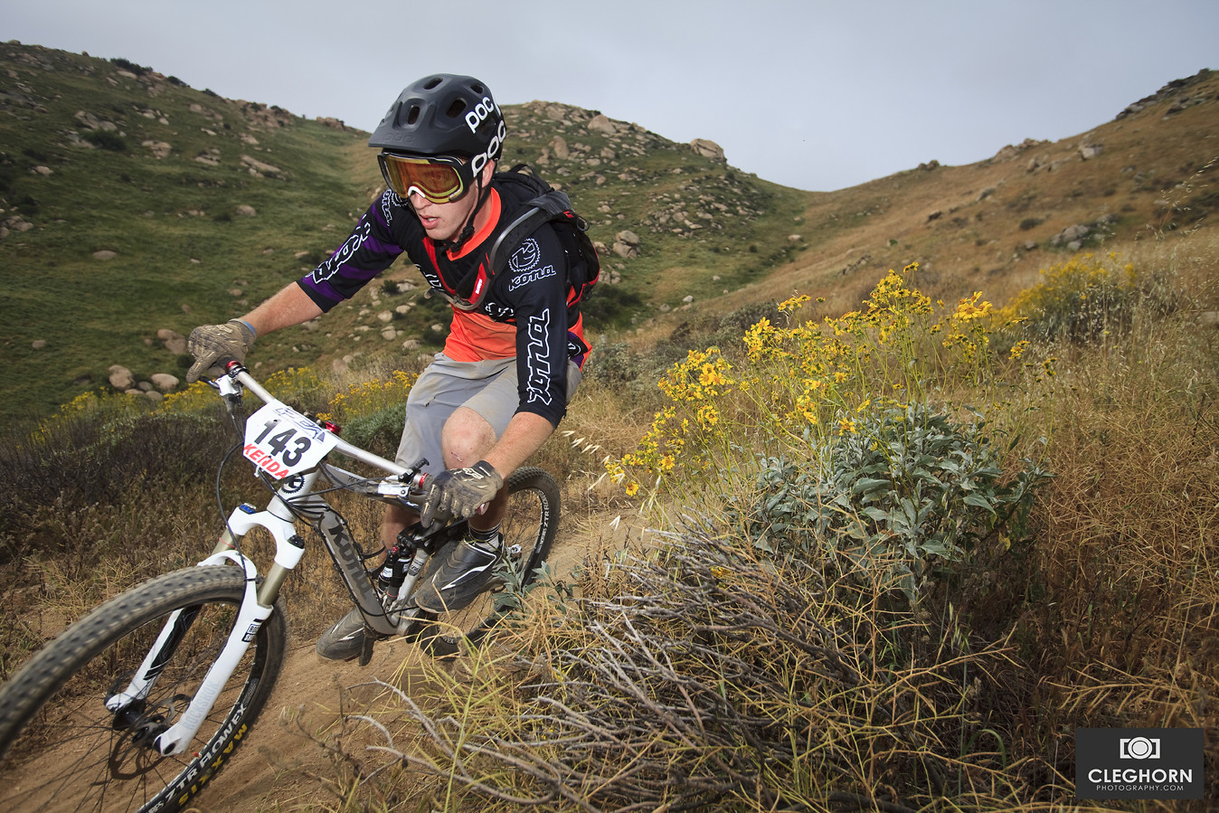Jordan Steyer - Cleghorn Photography - Mountain Biking Pictures - Vital MTB