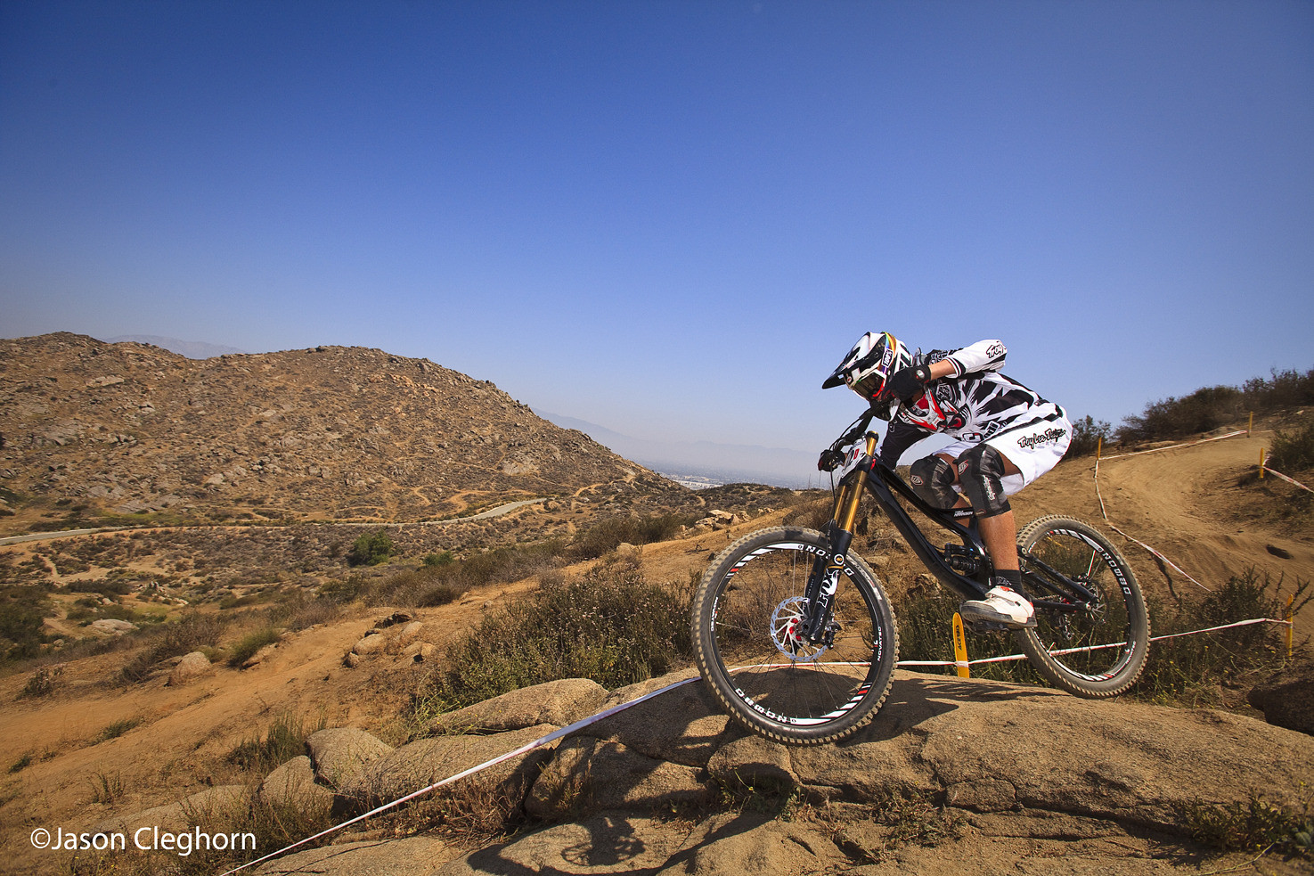 Charlie Harrison - Cleghorn Photography - Mountain Biking Pictures - Vital MTB