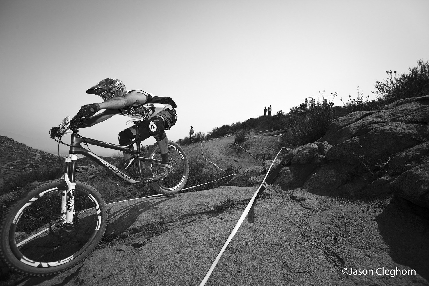 Stayin low - Cleghorn Photography - Mountain Biking Pictures - Vital MTB