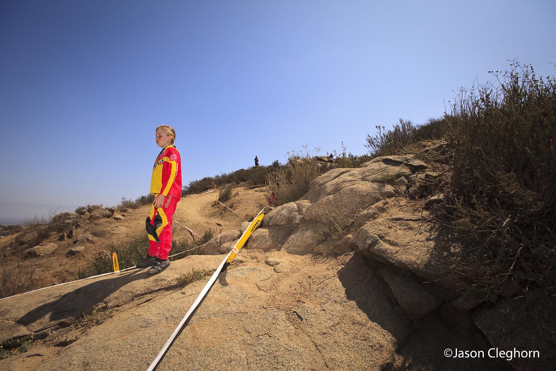 McKenna - Cleghorn Photography - Mountain Biking Pictures - Vital MTB