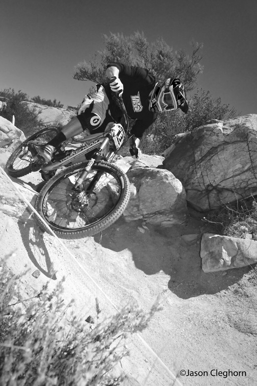 David KVO - Cleghorn Photography - Mountain Biking Pictures - Vital MTB
