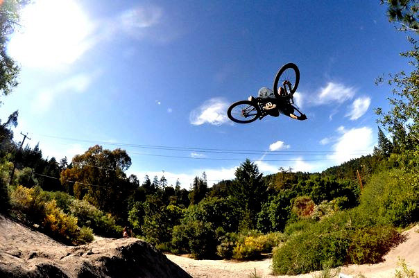 3 Flatty - Ray_George - Mountain Biking Pictures - Vital MTB