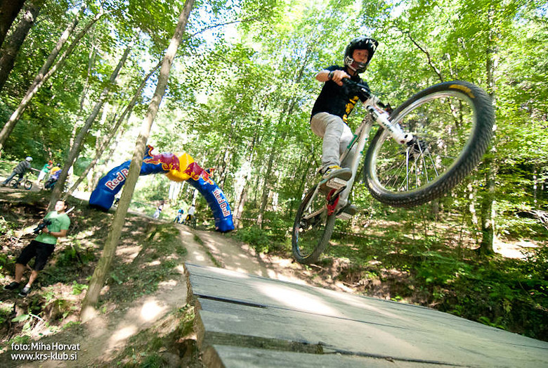 StepUp - jaka.hartman - Mountain Biking Pictures - Vital MTB