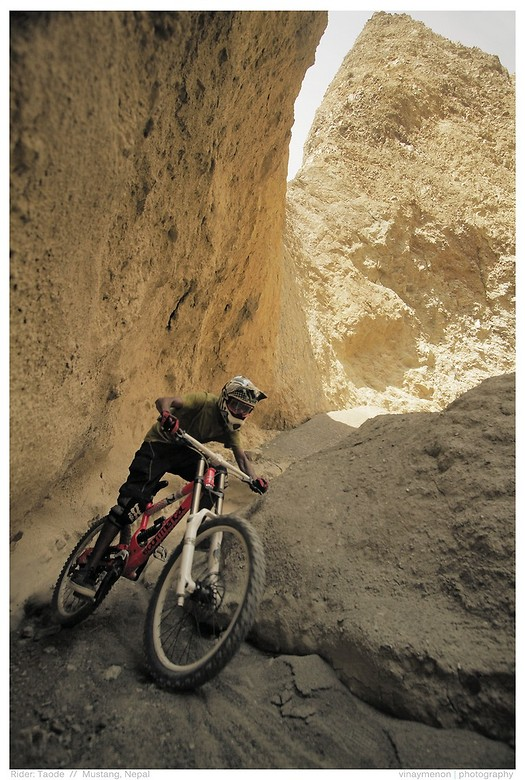 Nepal (May 2012) - downhillermenon - Mountain Biking Pictures - Vital MTB