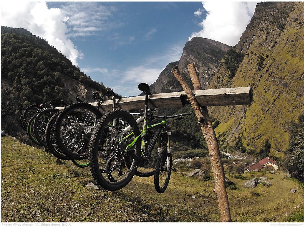 Wheels2Pindari 2012 (37) - downhillermenon - Mountain Biking Pictures - Vital MTB