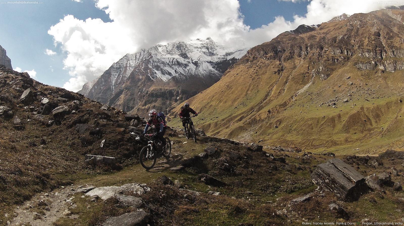 Wheels2Pindari 2012 (38) - downhillermenon - Mountain Biking Pictures - Vital MTB
