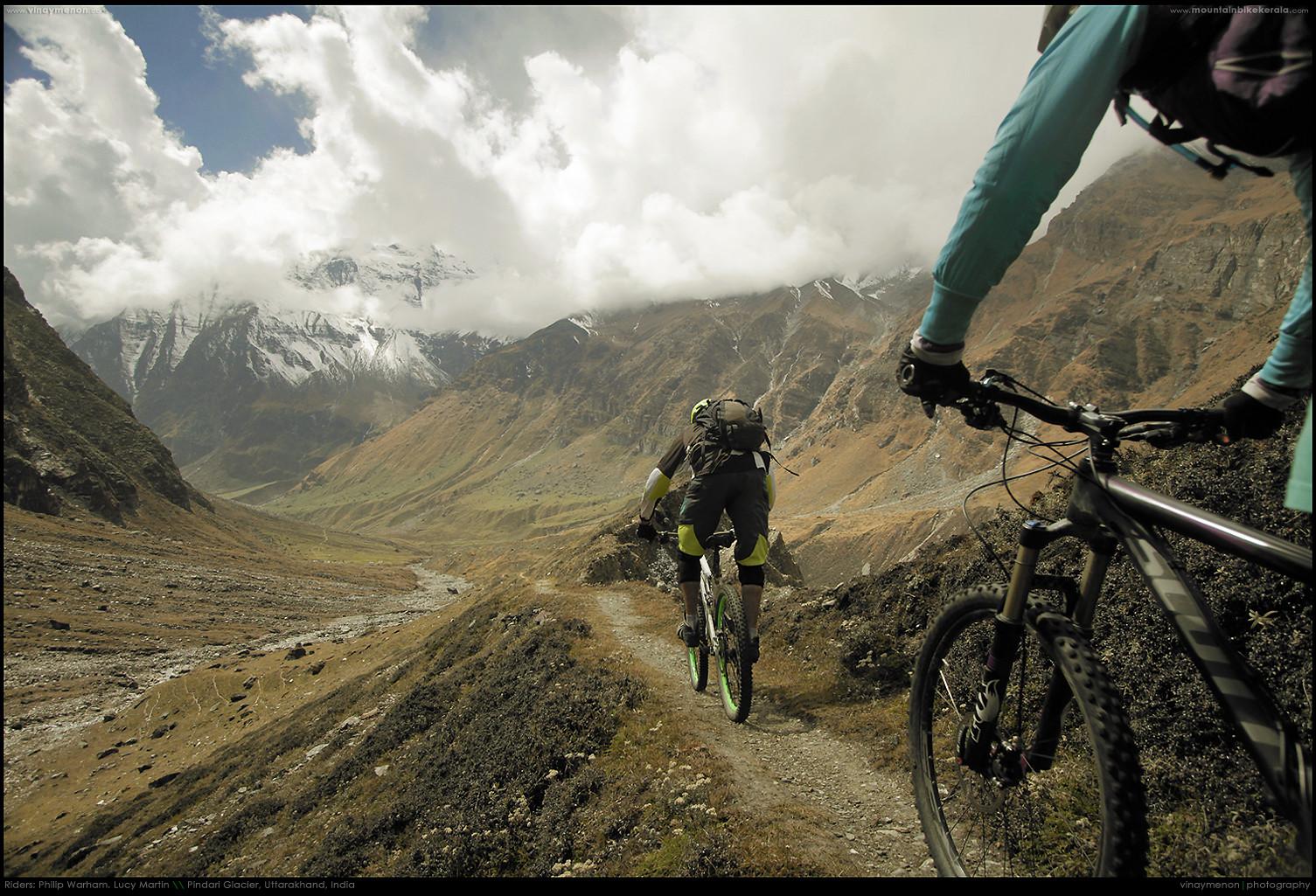 Wheels2Pindari 2012 (39) - downhillermenon - Mountain Biking Pictures - Vital MTB