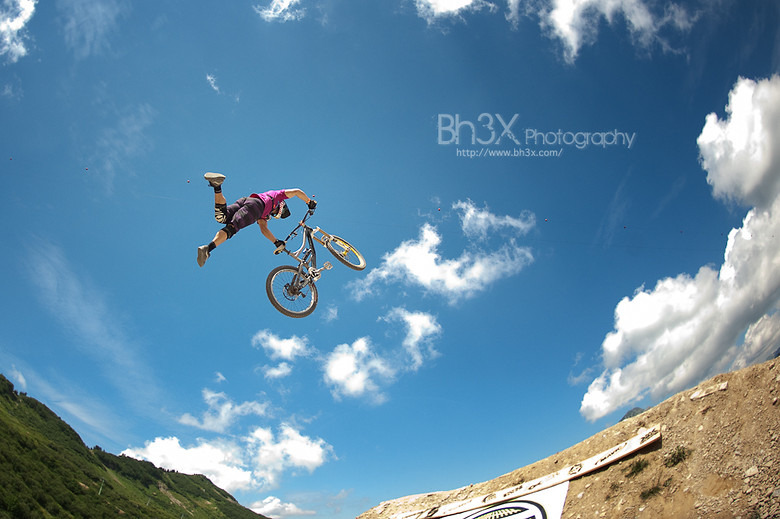 Darren Berrecloth - bh3x - Mountain Biking Pictures - Vital MTB