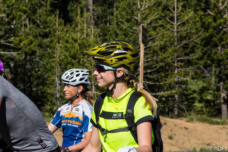 Rachel Throop - Yuroshek - Mountain Biking Pictures - Vital MTB