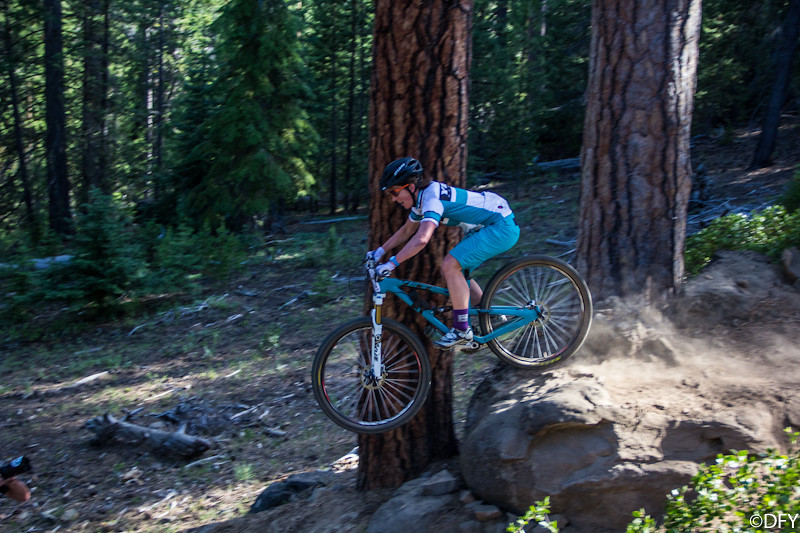 Rock Drop - Yuroshek - Mountain Biking Pictures - Vital MTB