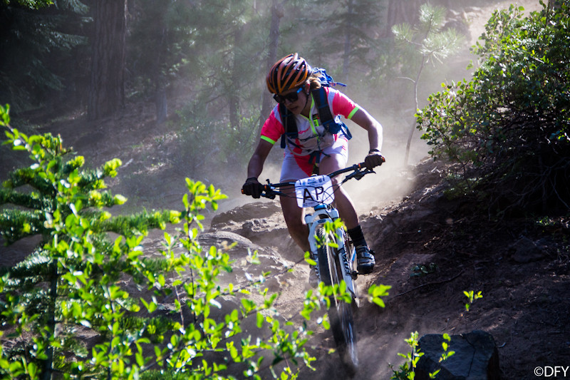 NEON! - Yuroshek - Mountain Biking Pictures - Vital MTB