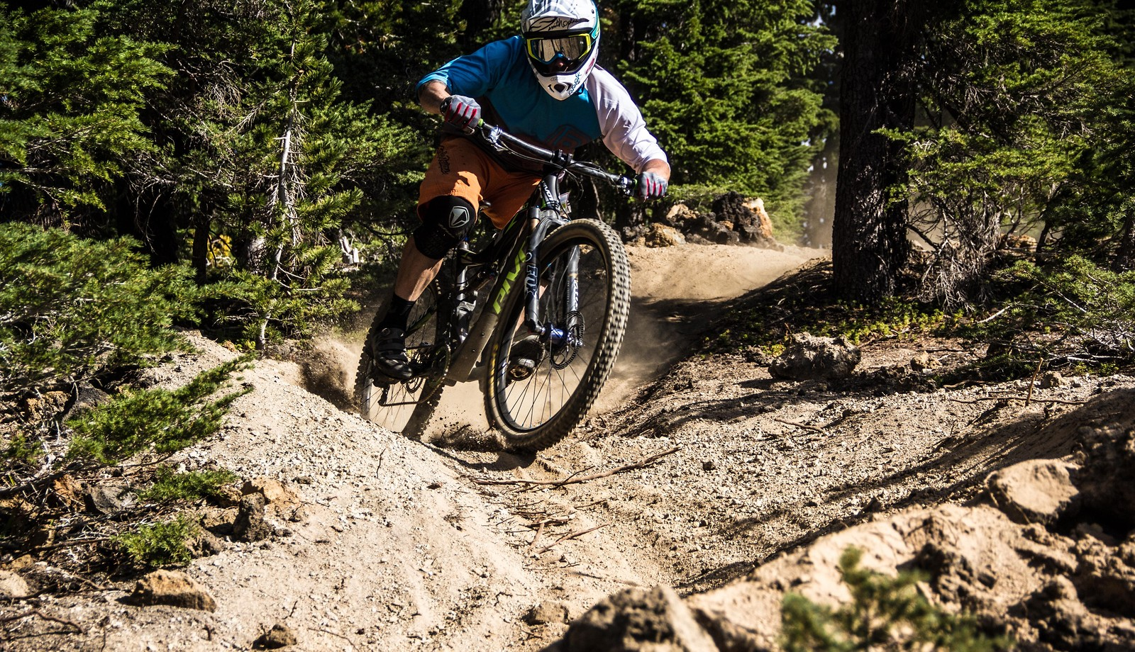 Smashin - Yuroshek - Mountain Biking Pictures - Vital MTB