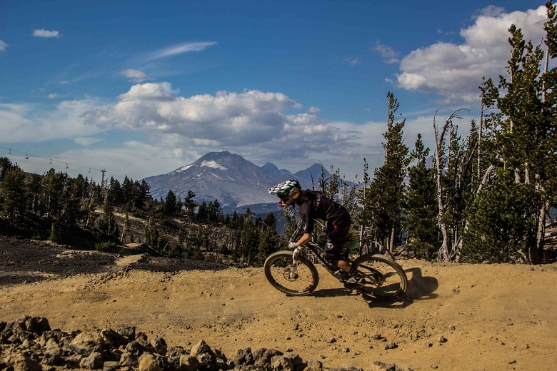 CRomaine - Yuroshek - Mountain Biking Pictures - Vital MTB