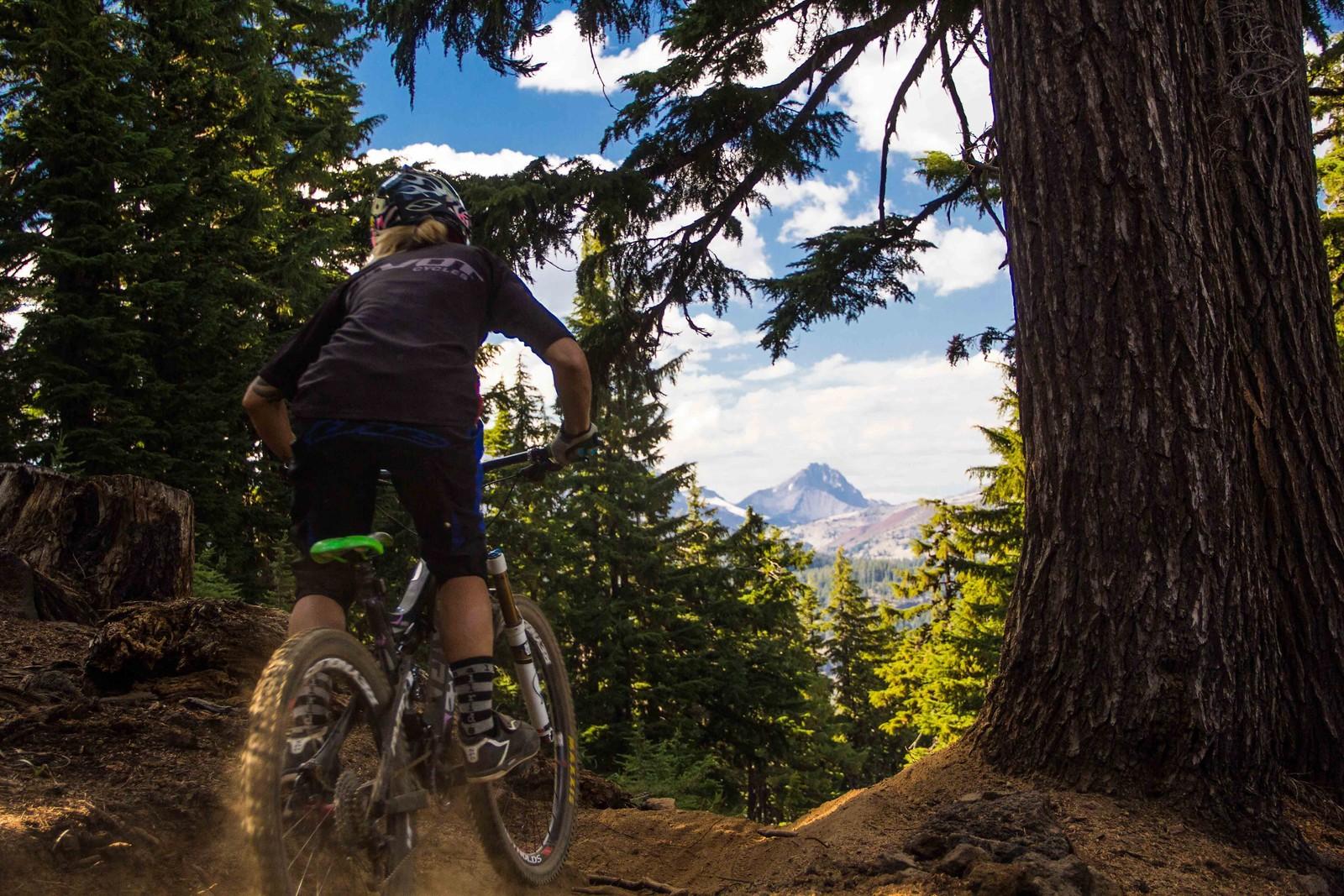 CRomaine2 - Yuroshek - Mountain Biking Pictures - Vital MTB