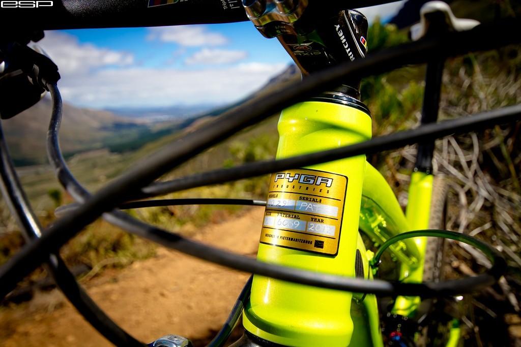 PYGA ONETEN29 - ewaldsadie - Mountain Biking Pictures - Vital MTB
