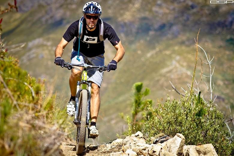 Patrick Morewood - ewaldsadie - Mountain Biking Pictures - Vital MTB