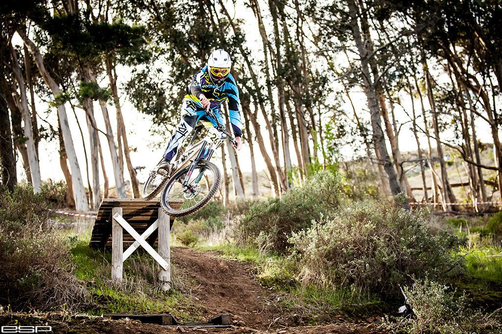 Jonty Neethling - ewaldsadie - Mountain Biking Pictures - Vital MTB