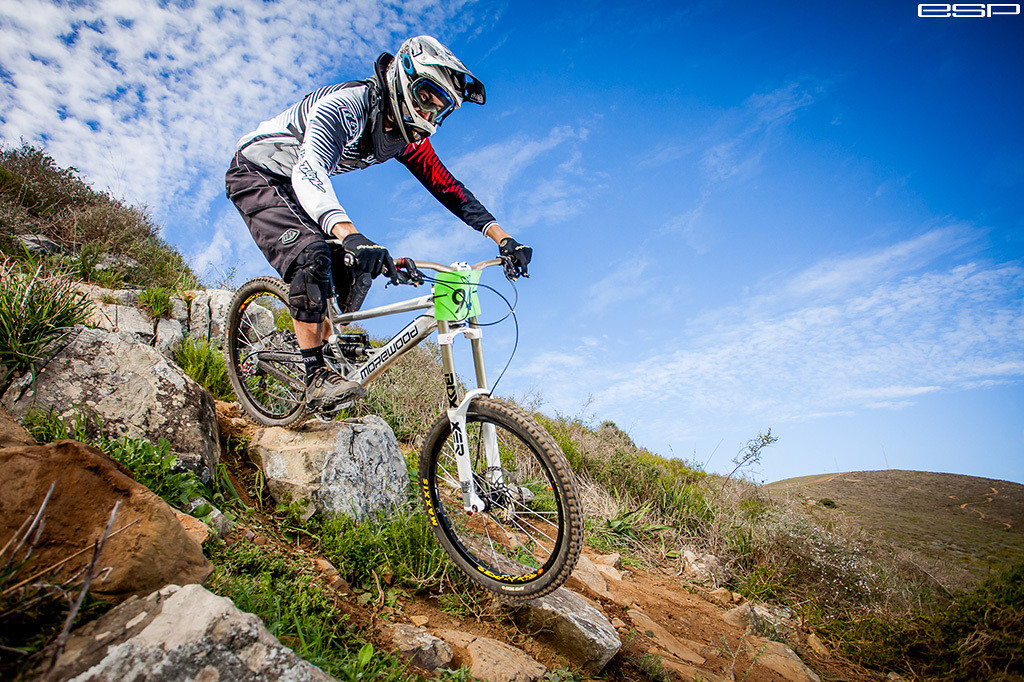 Dane Olsen - ewaldsadie - Mountain Biking Pictures - Vital MTB