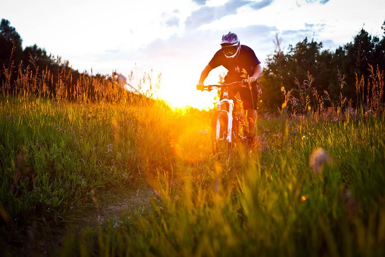 Spring Bloom - A 2012 Photo Retrospective with Kurt de Freitas - Kurtdefreitas - Mountain Biking Pictures - Vital MTB