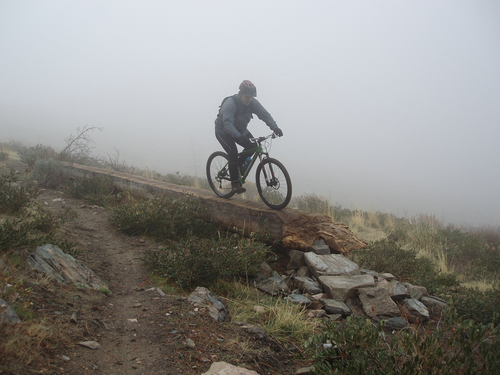 Ash Canyon - HuckSauce - Mountain Biking Pictures - Vital MTB