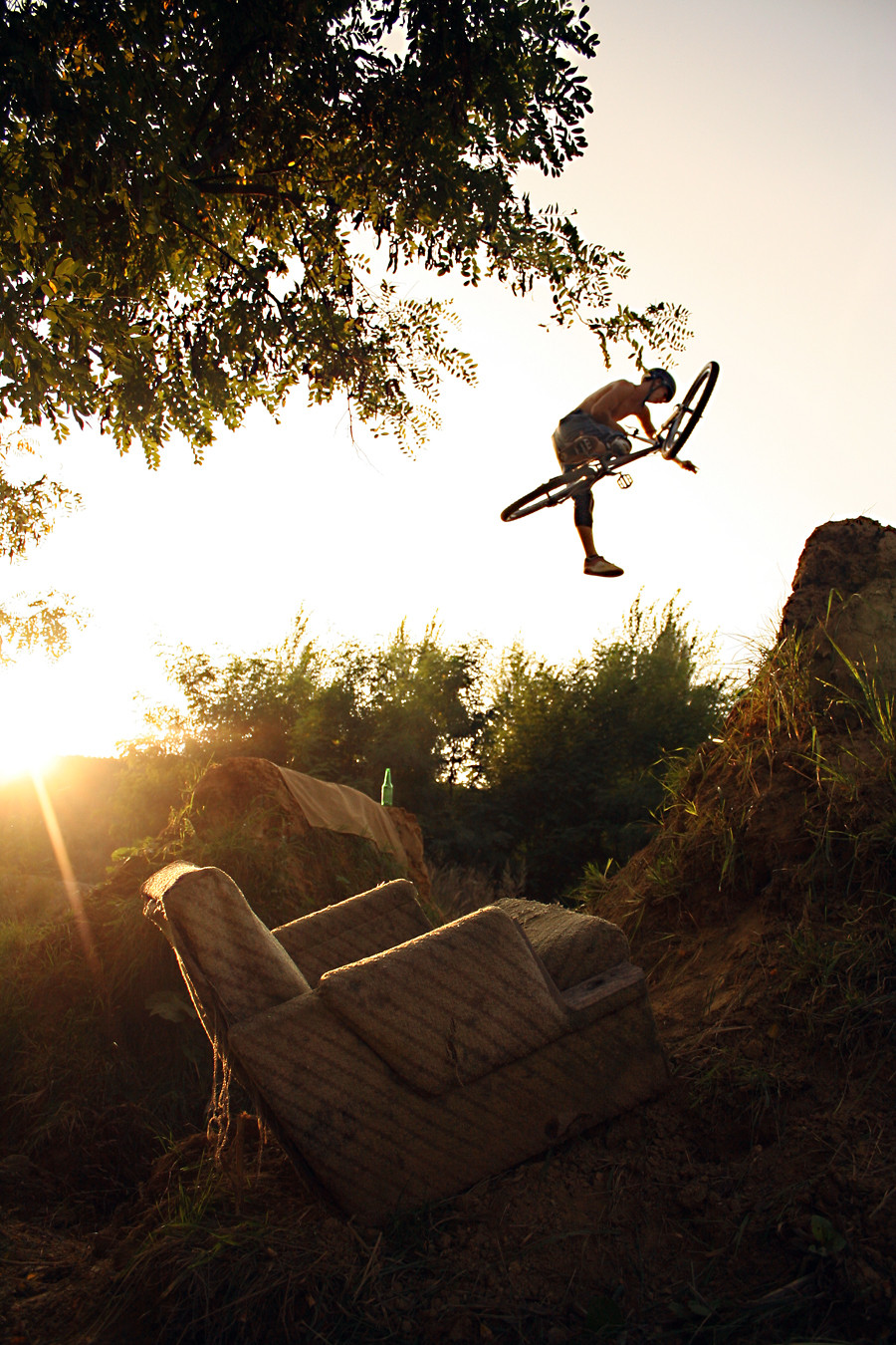 sunset - B Gabo - Mountain Biking Pictures - Vital MTB