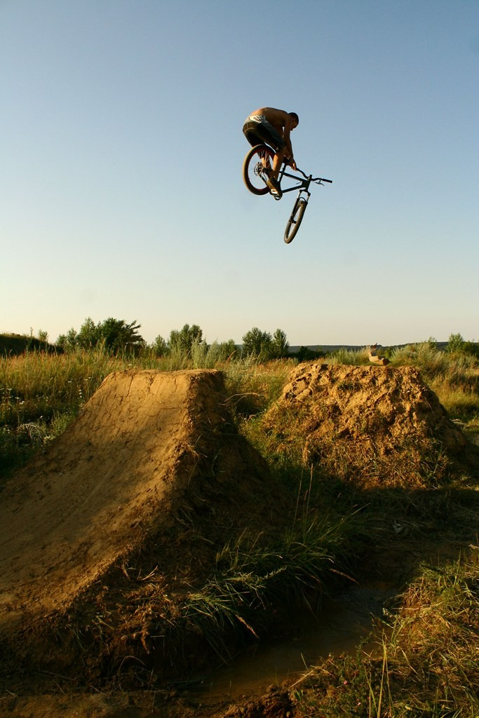 t-bog - B Gabo - Mountain Biking Pictures - Vital MTB