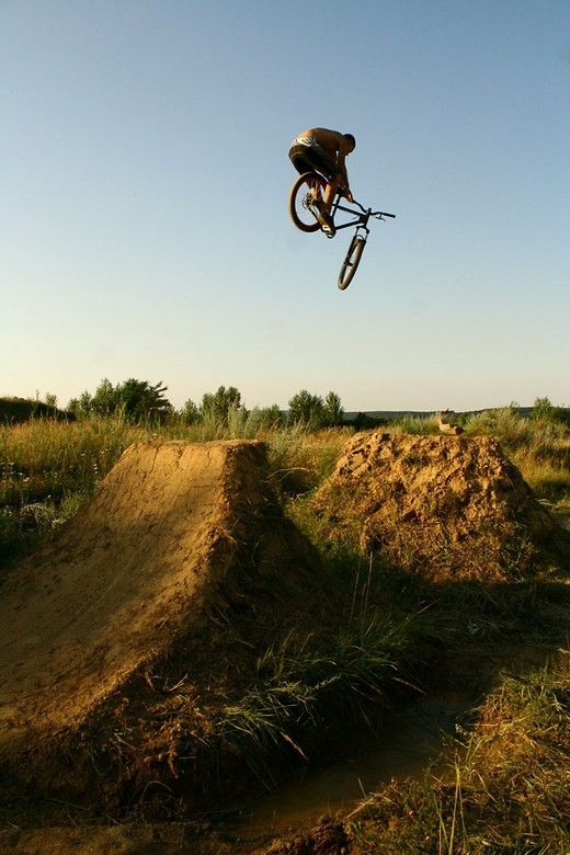 t-bog - B Gabo - Mountain Biking Pictures - Vital MTB