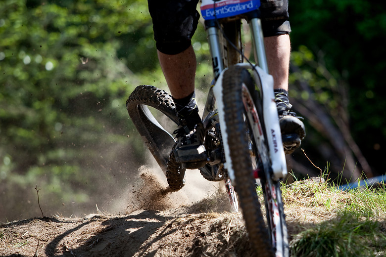 puncture - lunatyk - Mountain Biking Pictures - Vital MTB
