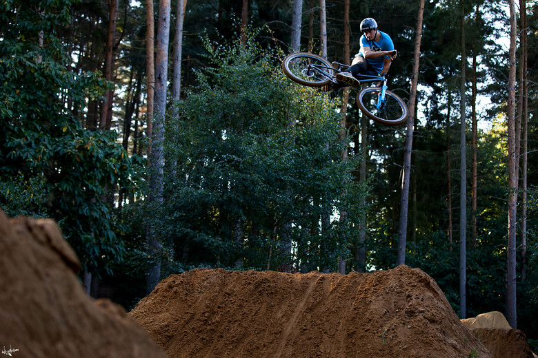 sam reynolds  - lunatyk - Mountain Biking Pictures - Vital MTB