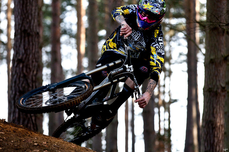 josh lane - lunatyk - Mountain Biking Pictures - Vital MTB