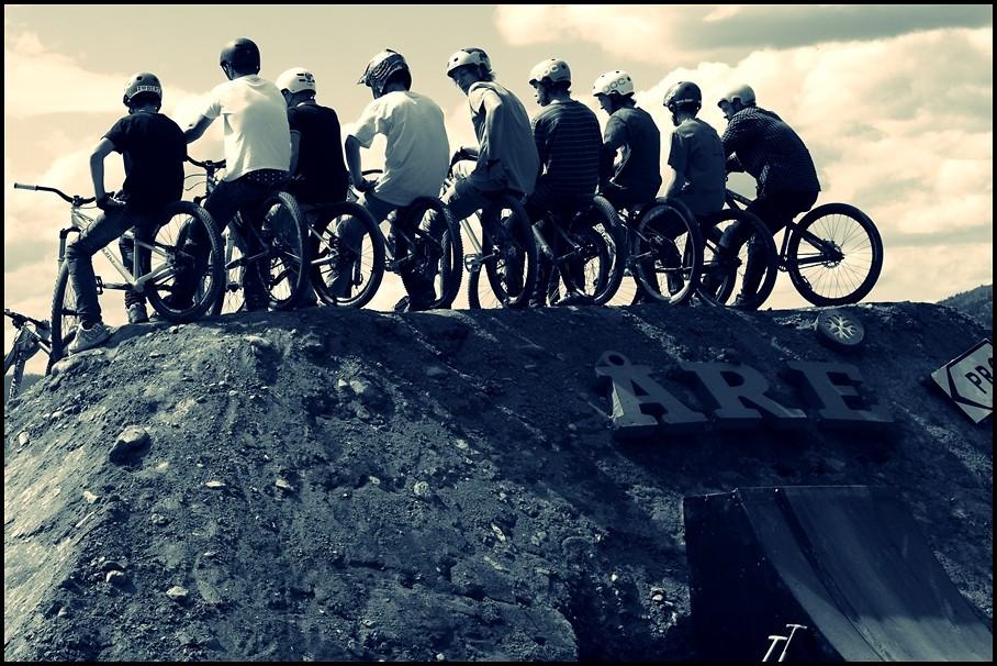 Åre bike festival! - Nwallner - Mountain Biking Pictures - Vital MTB