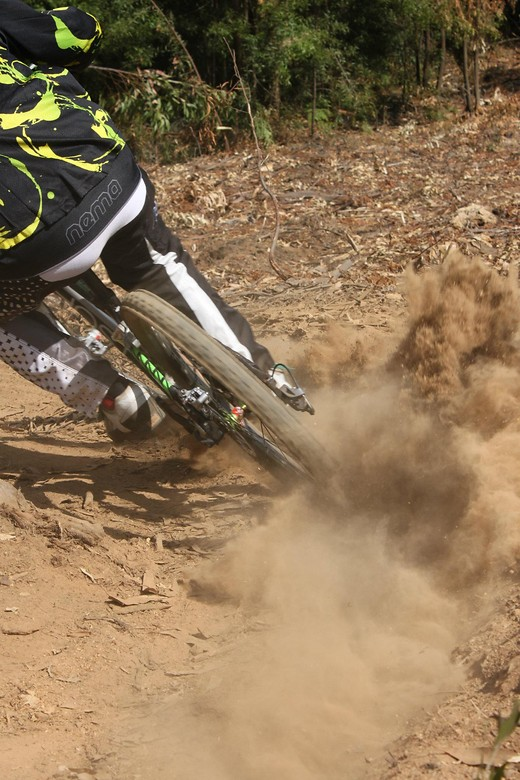 Roost - DoubleCrownKing - Mountain Biking Pictures - Vital MTB