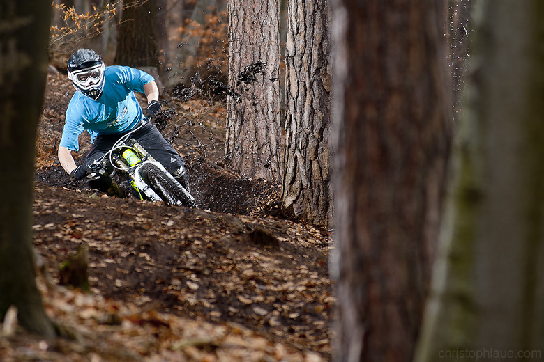 Splaaash - Christoph Laue - Mountain Biking Pictures - Vital MTB