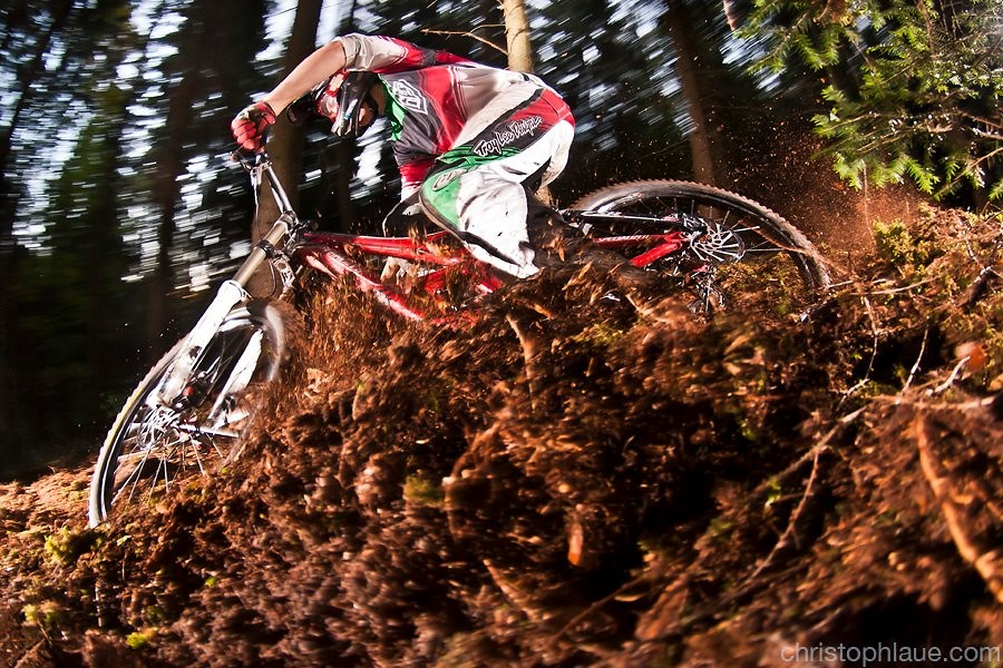 dirt - Christoph Laue - Mountain Biking Pictures - Vital MTB