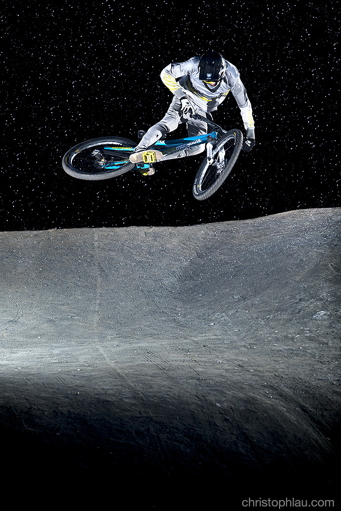 zero gravity - Christoph Laue - Mountain Biking Pictures - Vital MTB