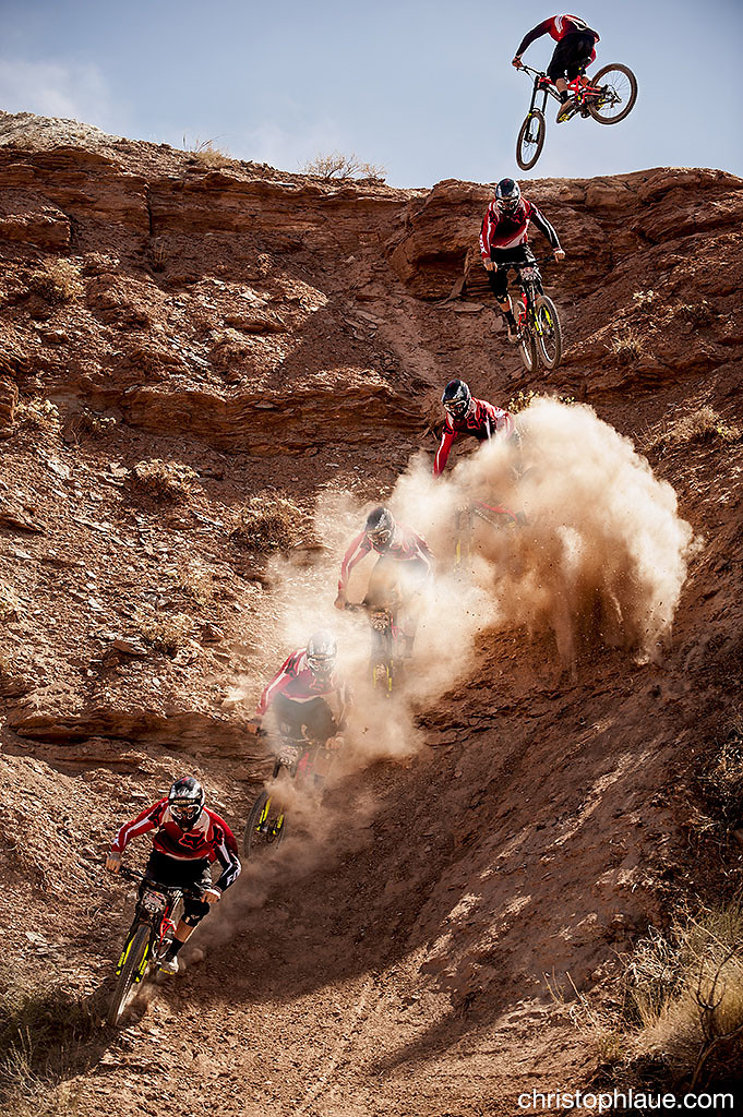 Red Bull Rampage Day Final (858)  - Christoph Laue - Mountain Biking Pictures - Vital MTB