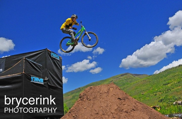 barspin drop teva - Luke - Mountain Biking Pictures - Vital MTB