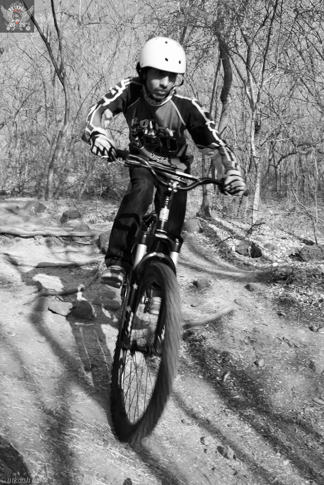 MG 4371 2 - utkarsh rao - Mountain Biking Pictures - Vital MTB