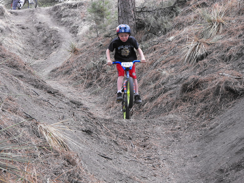 See the jump, be the jump! - dancorley - Mountain Biking Pictures - Vital MTB