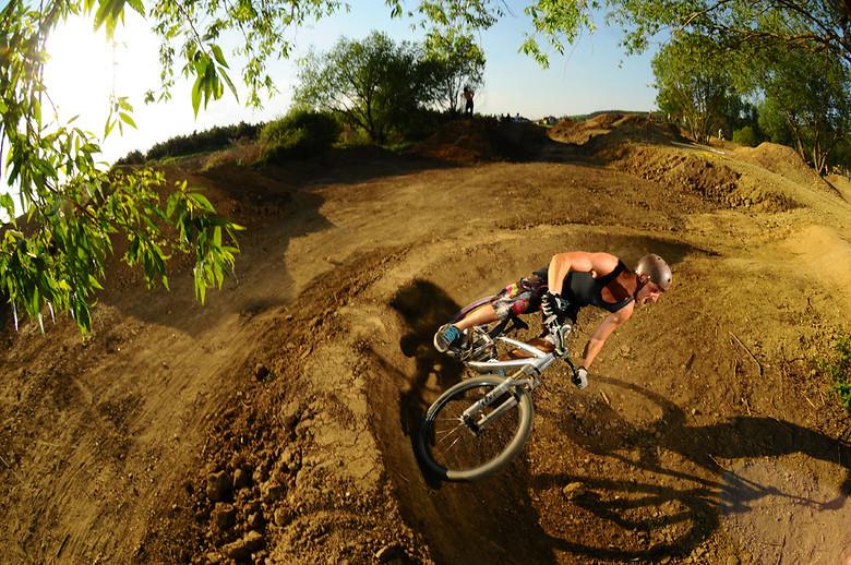 csongor magyar cornering byNorbertSzasz - NorbertSzasz - Mountain Biking Pictures - Vital MTB