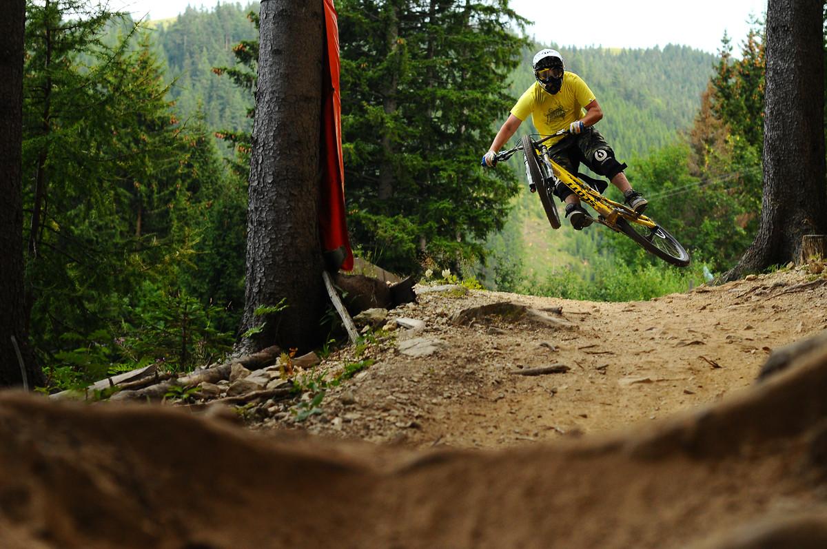 Szedő Gergő - NorbertSzasz - Mountain Biking Pictures - Vital MTB