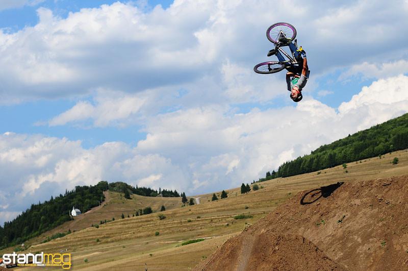 Nagy Oszkár - NorbertSzasz - Mountain Biking Pictures - Vital MTB