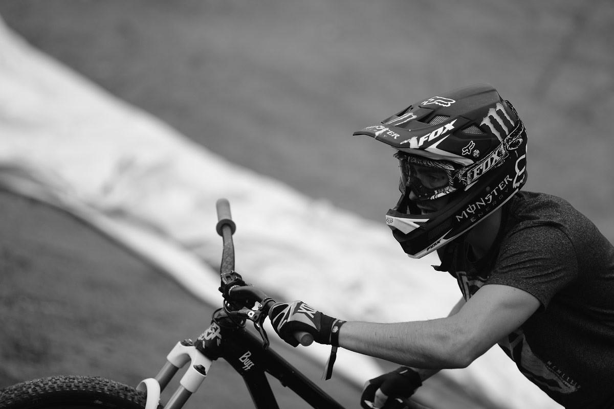 Sam Reynolds - NorbertSzasz - Mountain Biking Pictures - Vital MTB