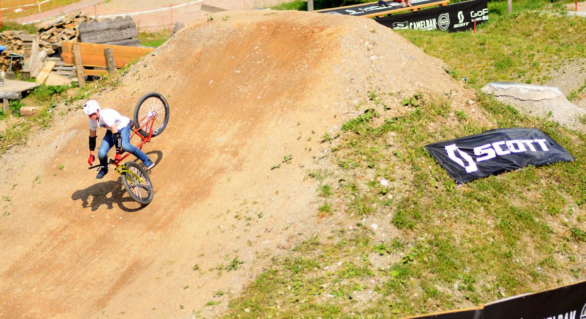 Loek Quaedflieg - NorbertSzasz - Mountain Biking Pictures - Vital MTB