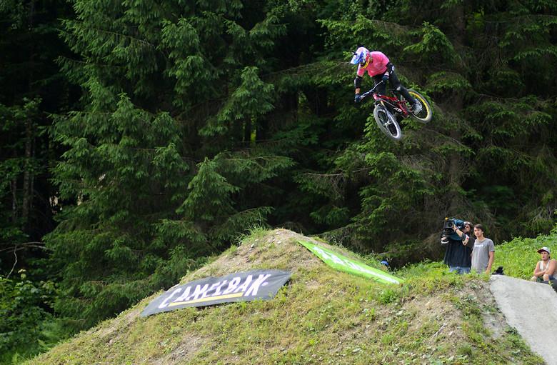 Darren Berrecloth - NorbertSzasz - Mountain Biking Pictures - Vital MTB