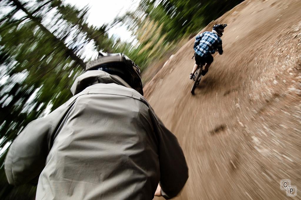 Follow close - chrispilling - Mountain Biking Pictures - Vital MTB