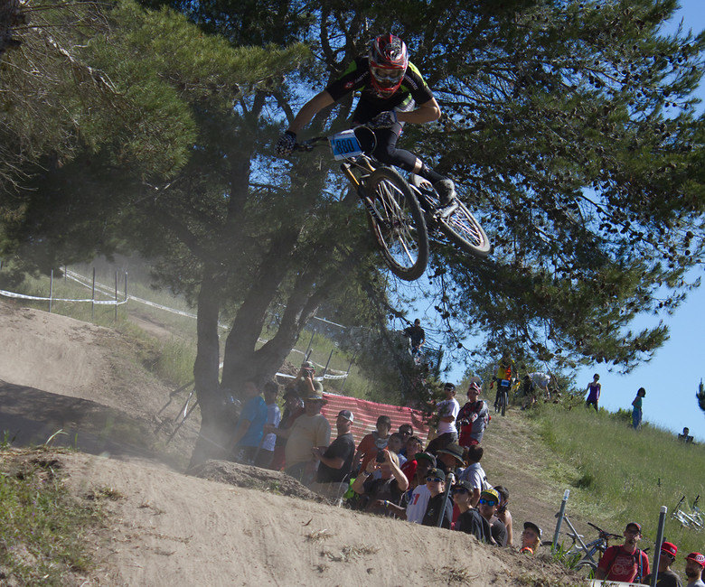 Ryan Condroshoff, Run 2 - NoahColorado - Mountain Biking Pictures - Vital MTB