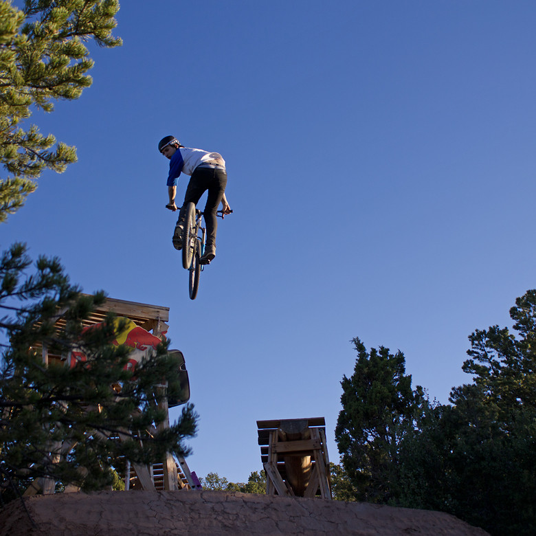 Reece Wallace - NoahColorado - Mountain Biking Pictures - Vital MTB