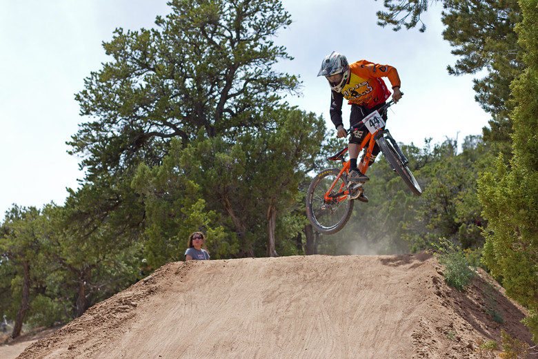 James Gillespie - NoahColorado - Mountain Biking Pictures - Vital MTB