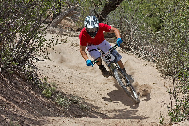 Steve Wentz - NoahColorado - Mountain Biking Pictures - Vital MTB